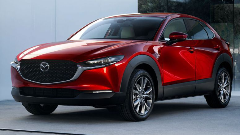 All-New Mazda CX-30 Slots Between CX-3 And CX-5, Because We Can't Get Enough SUVs