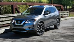 2019 Nissan Rogue Review and Buying Guide