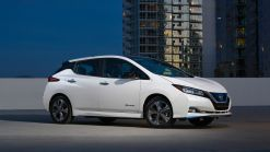Nissan Leaf Plus Offers 226 Miles Of Range For $36,550