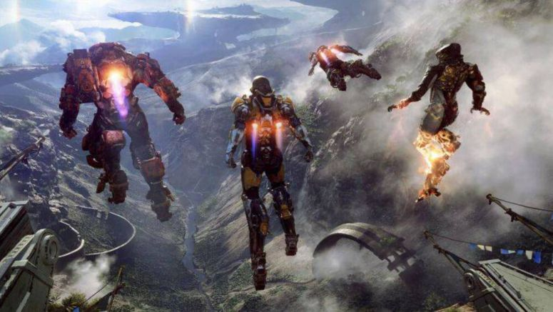 Sony Is Refunding Some PS4 Anthem Players