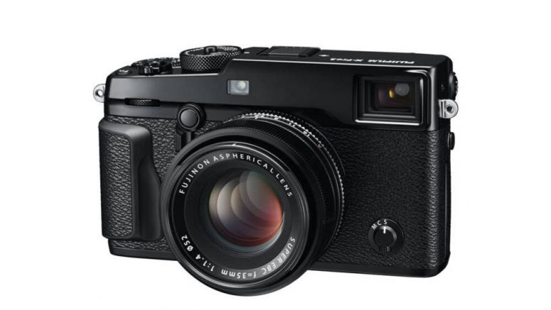 Fujifilm X-Pro3 Might Be Launched This Year