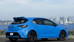 Toyota's Corolla Comparison Tool Lets You Pit It Against Ferraris, Bentleys And Lambos