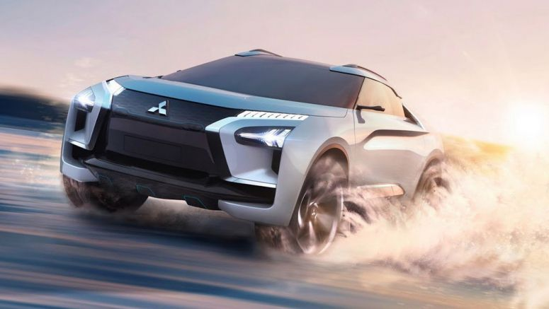 Mitsubishi Is Over And Done With Sports Cars, Focuses On SUVs Instead