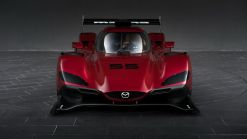 Mazda Admits It's Considering A Return To 24 Hours Of Le Mans