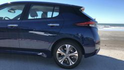 2019 Nissan Leaf Plus priced from $37,445