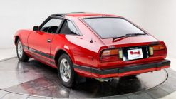 1983 Datsun 280ZX Has 100K Miles On The Odo, Yet Looks As Good As New