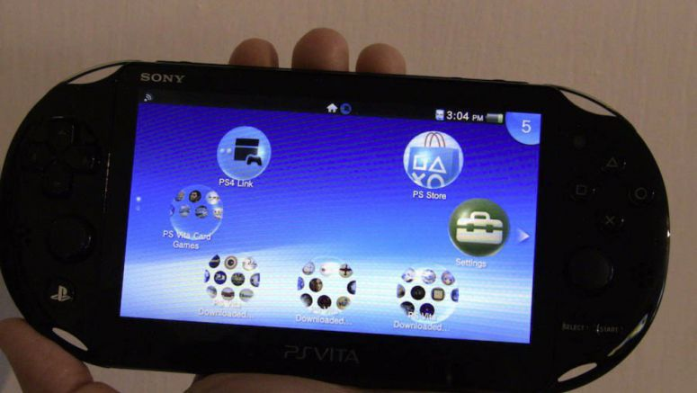 Sony PlayStation Vita Production Has Officially Come To An End