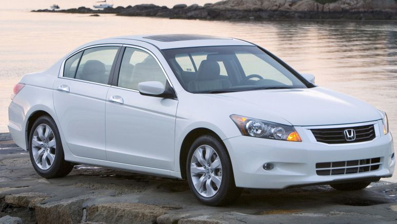 Acura And Honda To Recall 1.1 Million Vehicles Over Faulty Airbag Inflator