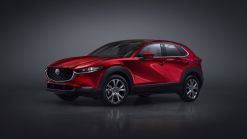 Why is it called Mazda CX-30? Plus other questions answered