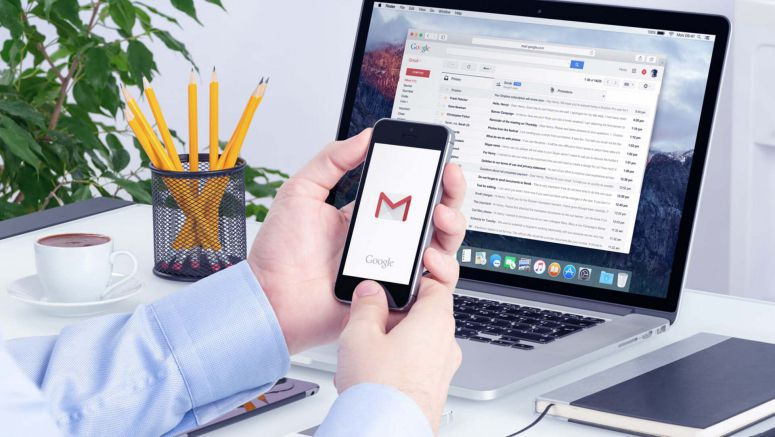 Gmail's Smart Compose Now Available On All Android Devices