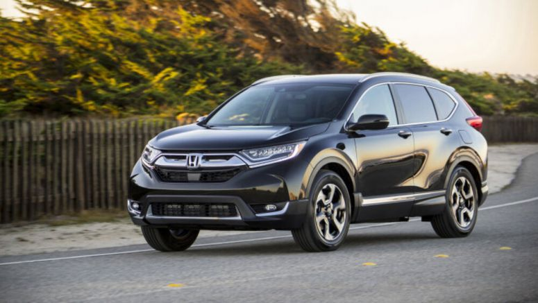 2019 Honda CR-V Review and Buying Guide | Everything you need to know