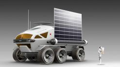 Toyota's Lunar Rover Will Allow Humans To Drive On The Moon Again