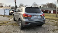 2019 Mitsubishi Outlander Sport Review and Buying Guide | Long in the tooth