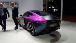The Zedriv GT3 EV Looks Like An Adorable Mini Porsche 911 With A Hint Of Nissan Z