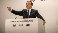 Nissan Decides To Kick Carlos Ghosn Off Its Board Of Directors