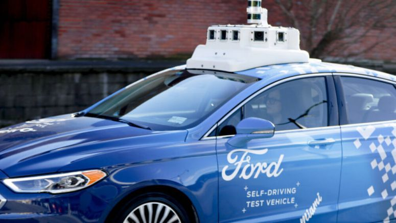 GM, Ford, Toyota, SAE to set autonomous vehicle testing and standards