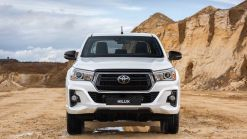 Toyota Wants To Make The Hilux A Lifestyle Choice With 2019 Special Edition