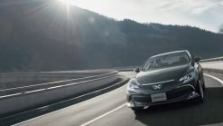 Toyota Mark X Final Edition Is The End Of The Road For Iconic JDM Sports Sedan