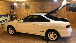 This Barn-Stored 2001 Acura Integra Type R Is As Desirable As They Come