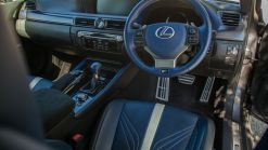 Ask Us Anything About Lexus' New GS F 10th Anniversary Edition