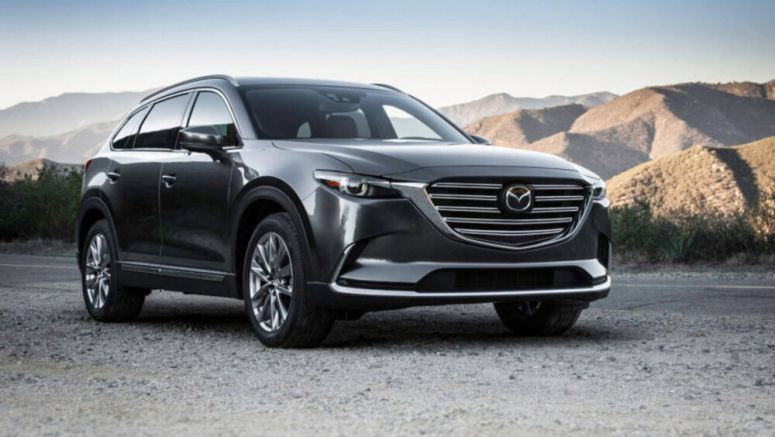 2019 Mazda CX-9 Review and Buying Guide | Fun for the whole family