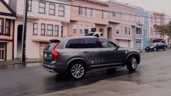 Uber's Self-Driving Unit To Be Spun Off After Toyota, Denso, Softbank Investments