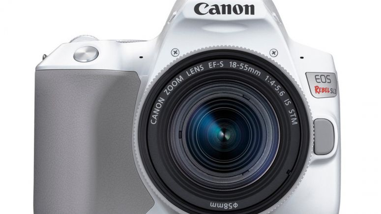 Canon EOS Rebel SL3 Entry-Level Camera Announced