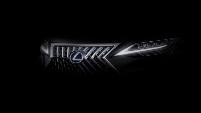 Seems Like Lexus Will Indeed Build A Minivan – And It Could Be Named The LM