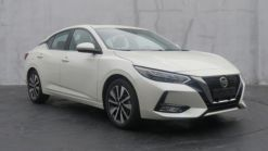 Nissan Bringing All-New Sedan To Shanghai, Could Be The Sentra / Sylphy