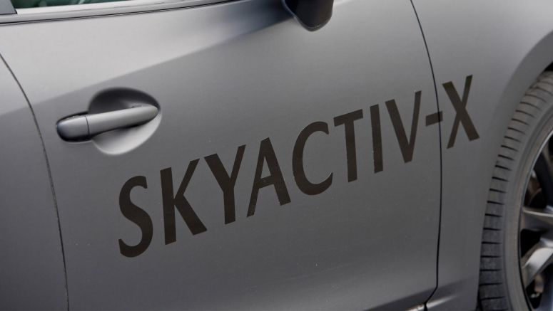Mazda Has No Immediate Plans To Bring Its Skyactiv-X Engine To America