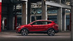 2019 Nissan Rogue Sport Drivers' Notes Review | Comfortably in the middle