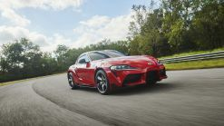 2020 Toyota Supra four-cylinder may come to America
