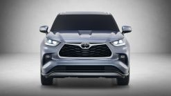 2020 Toyota Highlander sticks to the formula that has worked