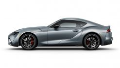 2020 Toyota Supra Gets Pretty Good MPG For A Sports Car