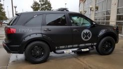 Live Your Marvel Dream With S.H.I.E.L.D.'s Acura MDX From The Avengers