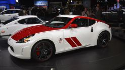 Retro-Liveried 2020 Nissan 370Z 50th Anniversary Edition Starts At $36,420