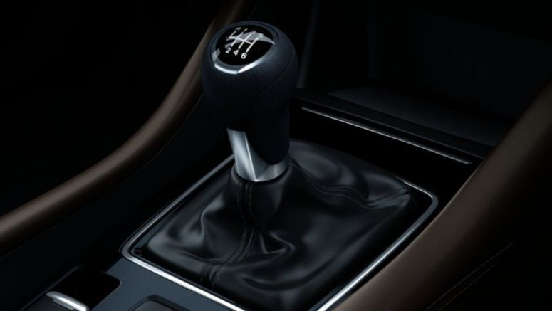 2019 Mazda6 manual transmission goes the way of the dodo