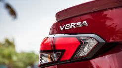 2020 Nissan Versa Packs Sharper Styling, New Tech And More Power