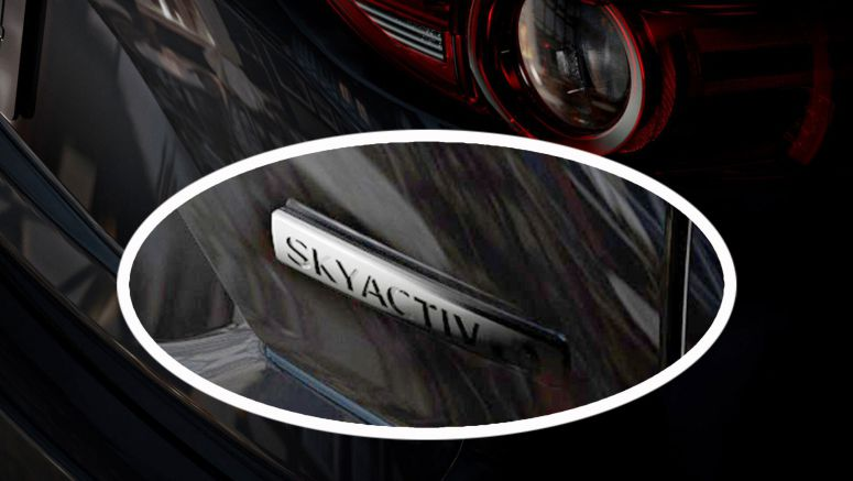 Looks Like Mazda's New York Debut Might Be Diesel CX-5 Skyactive D