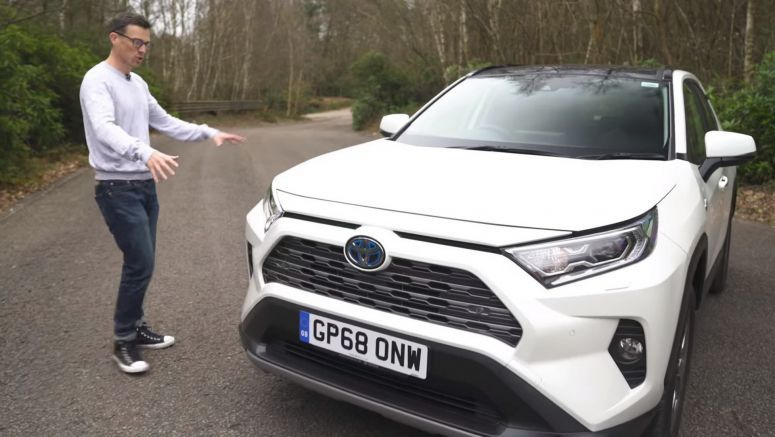 Is Toyota's New RAV4 Hybrid As Impressive As It Looks On Paper?