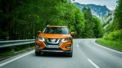 Nissan X-Trail: New 1.7-Liter Diesel And 1.3-Liter Petrol Units Join UK Range