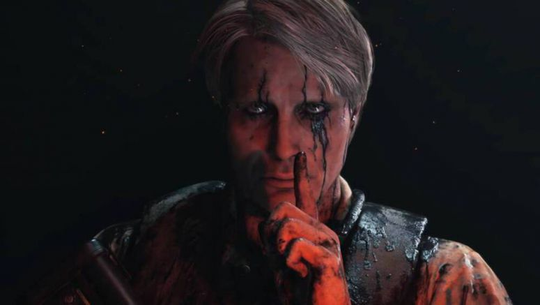 Death Stranding PS4 Release Confirmed For November 2019
