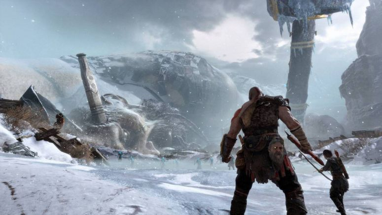 Sony's 'God Of War' Documentary Now Available On YouTube