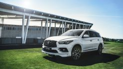Larte Design's Missuro Is A 2020 Infiniti QX60 With An Attitude