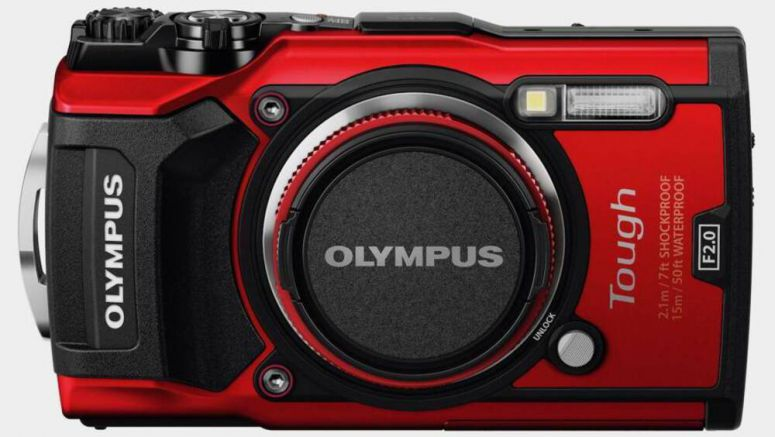 Alleged Olympus TG-6 Rugged Compact Camera Specs Leaked