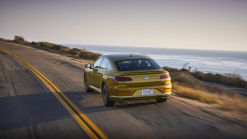 2019 Volkswagen Arteon Review | Sharp looks, more room and fewer cylinders