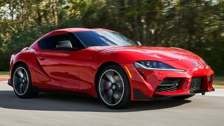 2020 Toyota Supra: We're Driving It, What Do You Want To Know?