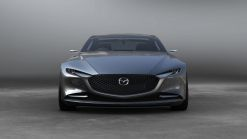 Mazda is developing gas and diesel inline-six engines