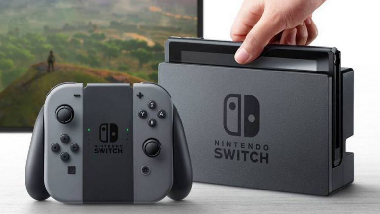 Best Buy Offers A Free Game With New Nintendo Switch Consoles