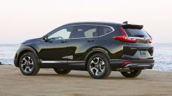 2019 Honda CR-V recalled for sudden airbag deployments